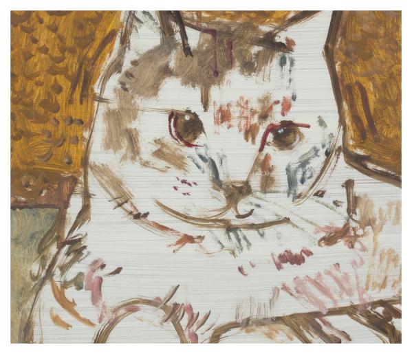 Spear, Ruskin CBE, RA (1911 - 1990) Tabby Cat - Trent Art