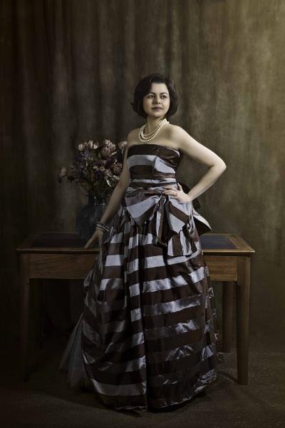 Radhika Chadwick (after Sargent) , James Hall