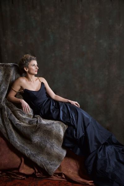 Delphine Rivé (after Sargent), James Hall