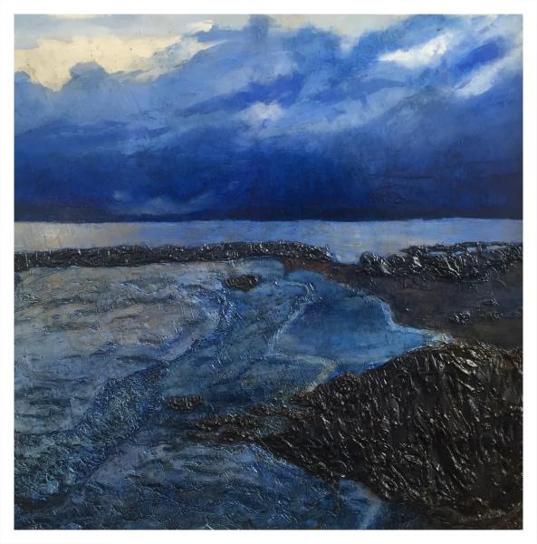 Entwistle, Dean (1964 – ) West Coast Scotland - Trent Art