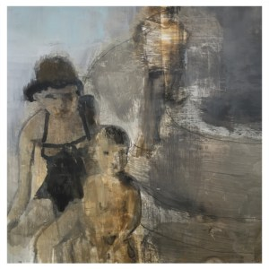 Rigby, Tonie (1955 – ) Where Have The Paddling Pools Gone