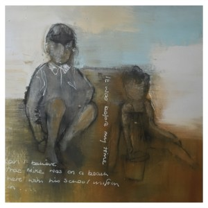Rigby, Tonie (1955 – ) It Was Before My Time