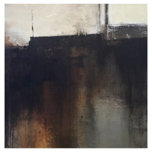 Rigby, Tonie (1955 – ) Urban Marks #3