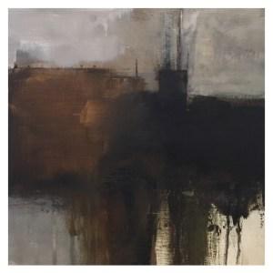 Rigby, Tonie (1955 – ) Urban Marks #4
