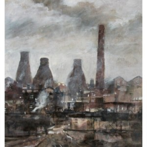 Bez, David (1966 – ) Towards Longton