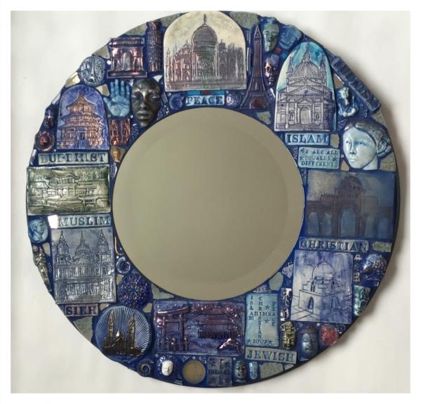 Hardaker, Philip (1954 – ) Faith - Trent Art