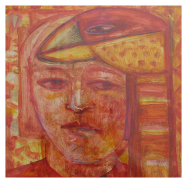 Cairns, Joyce W RSA Hon.RBA RSW MA(RCA) (1947 - ) Stravinsky's Firebird - Trent Art