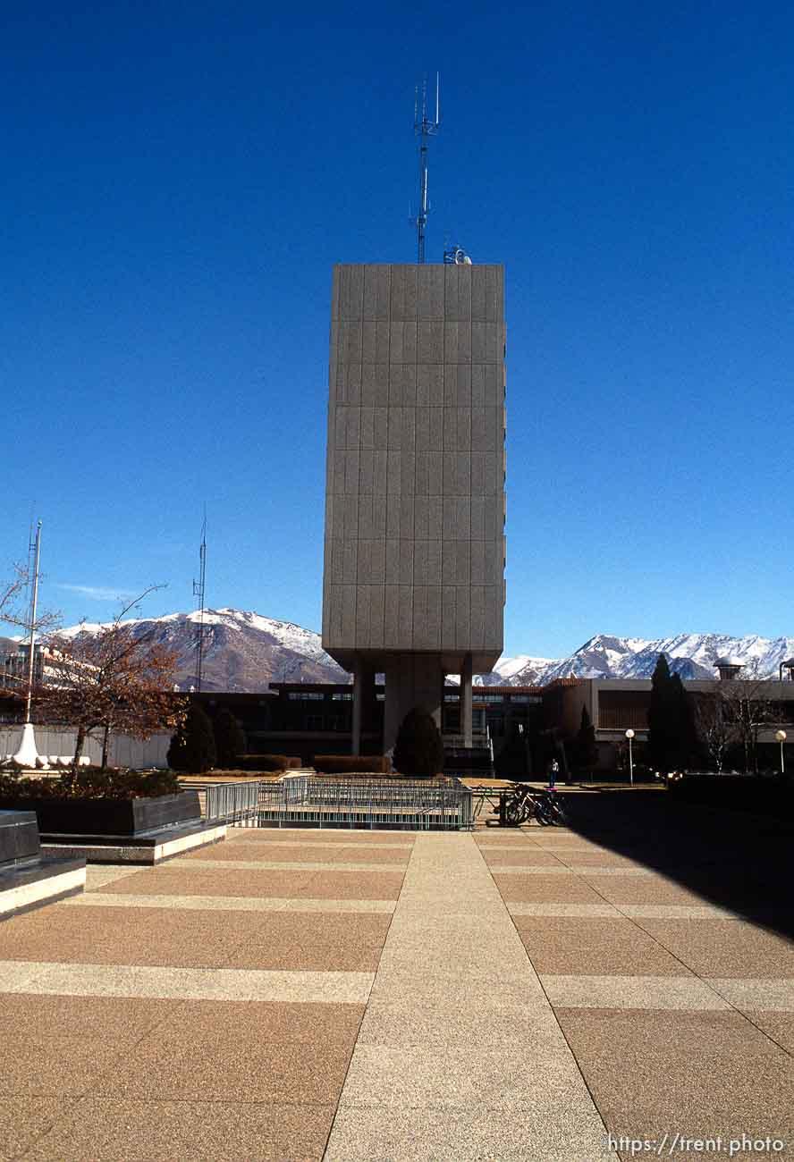 Law Enforcement Building.