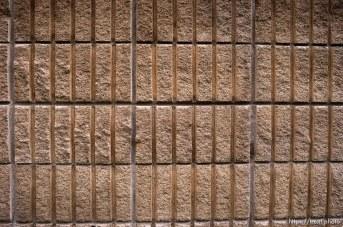 Wall at Pine Valley Intermediate School.