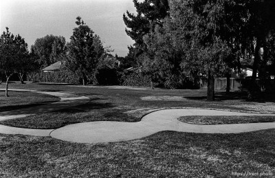Boone Acres. San Ramon project