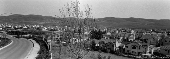 Bent Creek subdivision