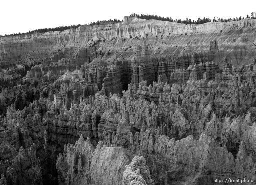 Bryce Canyon from Sunset Point.