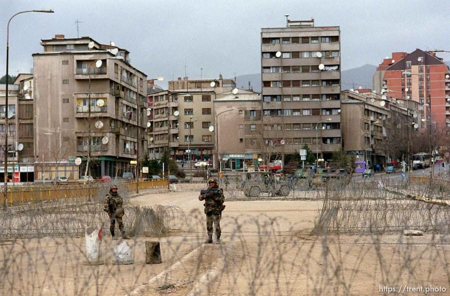 Француска: Борба за српско Косово и Метохију није завршена!