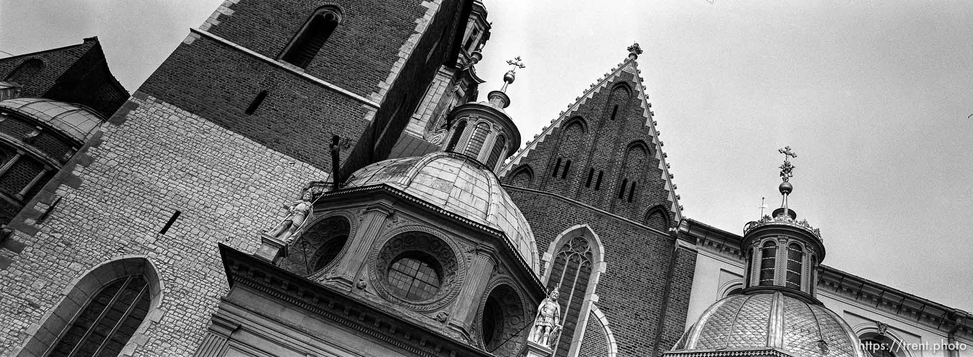 Sequence of Wawel Cathedral
