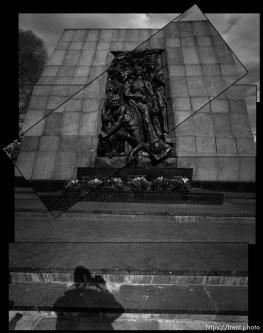 Jewish Monument seq