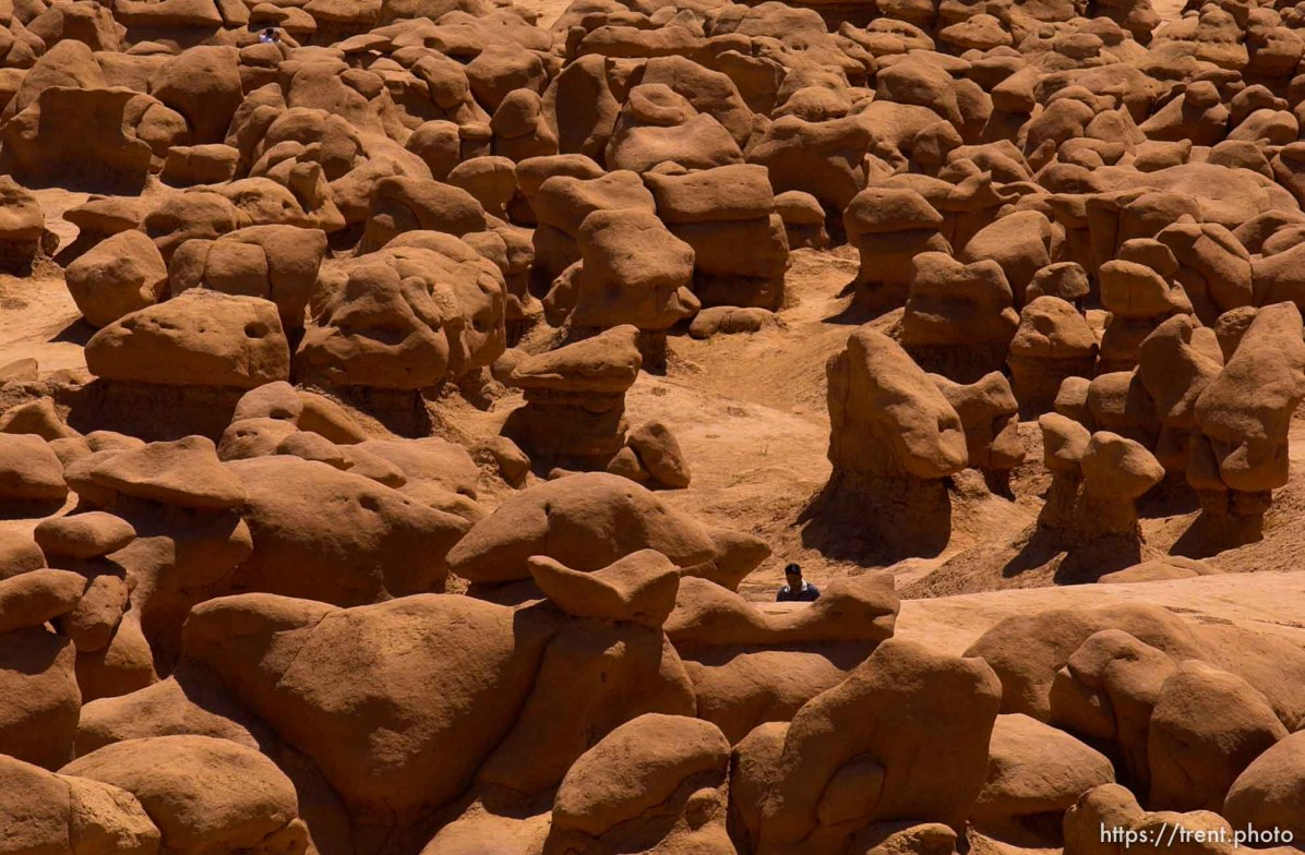 Goblin Valley; 05.27.2002, 12:39:06 PM