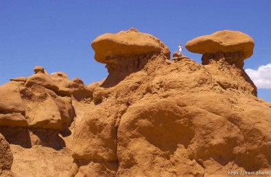 Goblin Valley; 05.27.2002, 12:55:54 PM