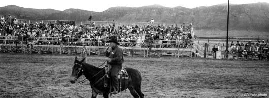Round Valley Rodeo