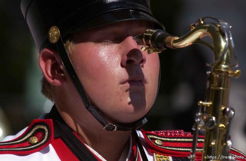 Days of '47 Parade. 07.24.2002, 10:16:02 AM