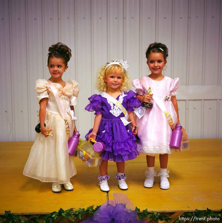 Petite Miss Beaver County Pageant – Beaver County Fair