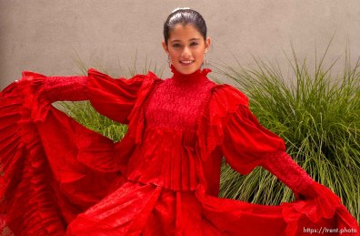 Hispanic Fiesta Days Saturday at the Gallivan Center. 08.03.2002, 3:11:44 PM