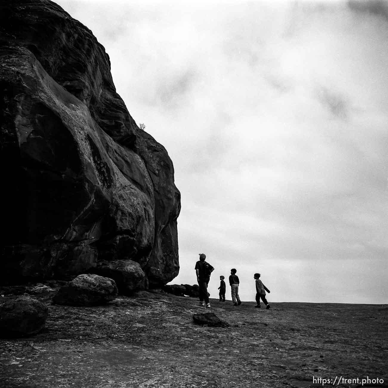 slickrock hike