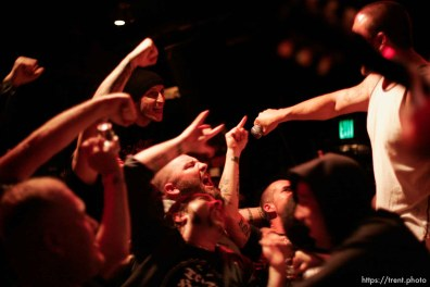 Doomsday Device at gilman st.4.16.2005