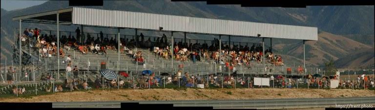 NASCAR Grand National West 150