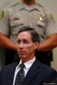 St. George - Preliminary hearing, Warren Jeffs trial, 5th District Court. 11.21.2006