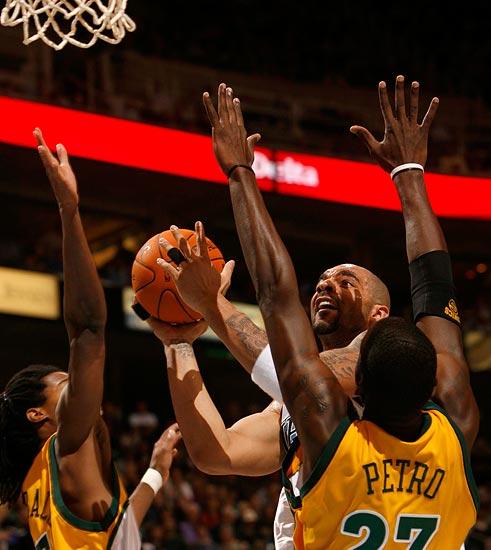 NBA Strobes – Intermediate Level
