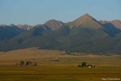 Westcliffe - . Wednesday, July 30, 2008.