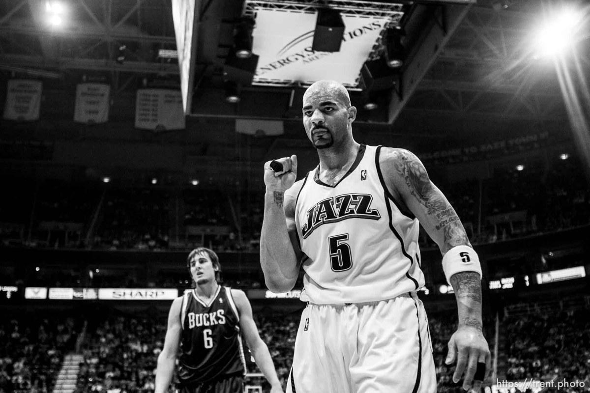 Salt Lake City – Utah Jazz vs. Milwaukee Bucks 056a64b50
