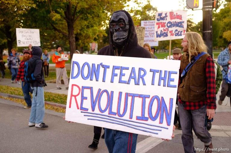 Occupy Salt Lake