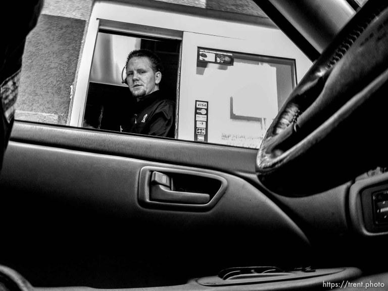 Drive Through Windows