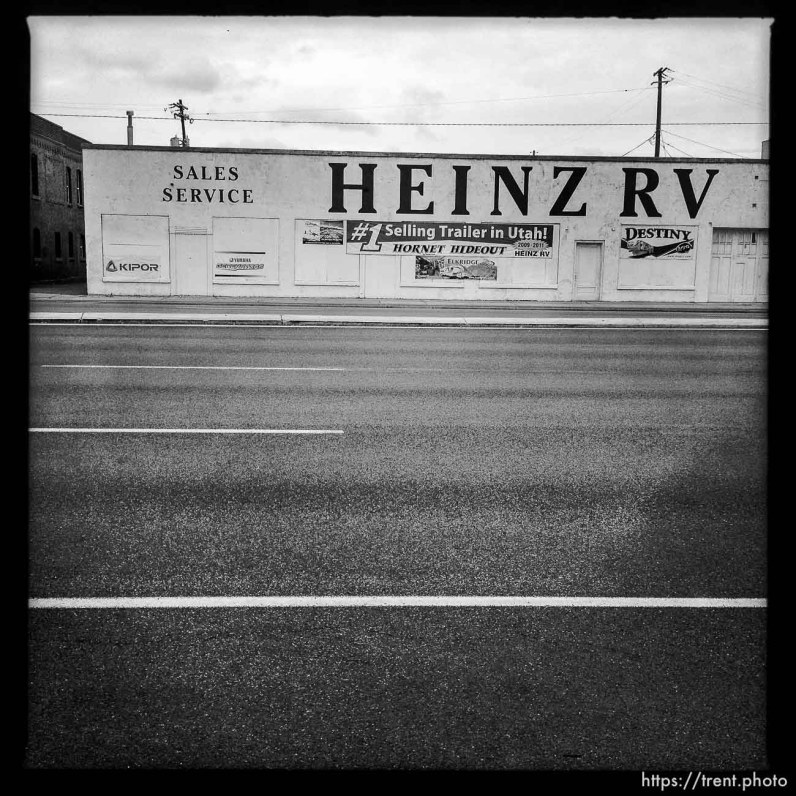 heinz rv. south state project