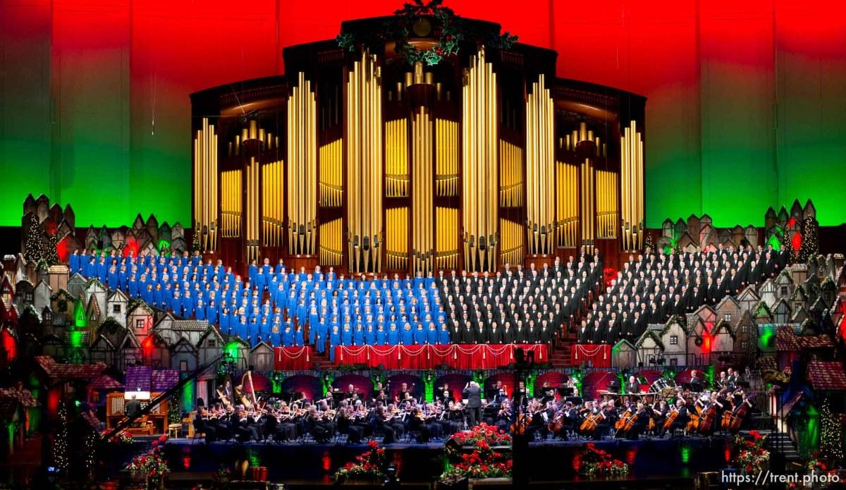 Lds Christmas Concert.Lds Christmas Concert Trent Photo
