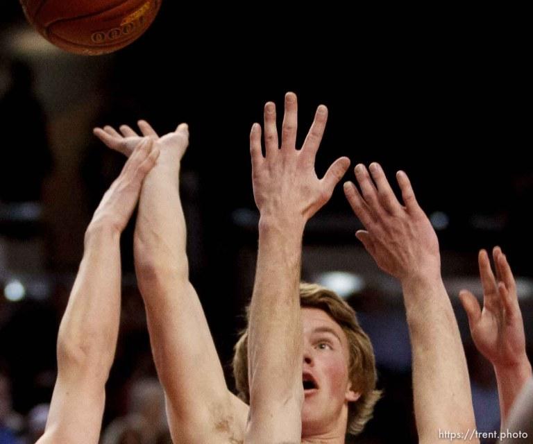 4A Basketball