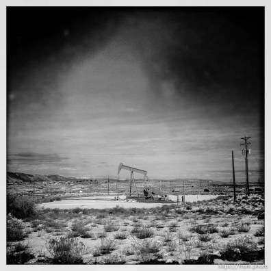 oil fields of the Uintah Basin