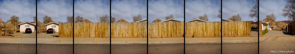 Roads, Friday February 27, 2015.