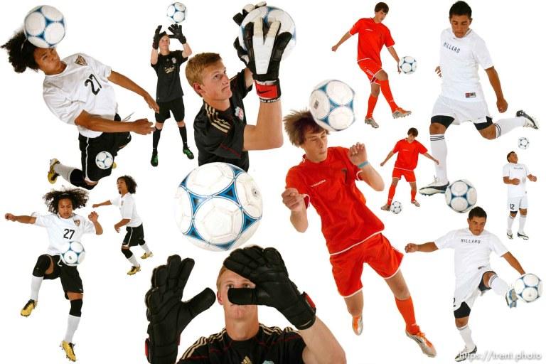 High School Soccer MVPs