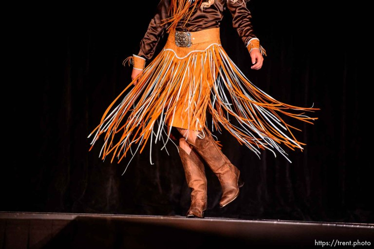 Miss Rodeo Pageant – Fashion Show