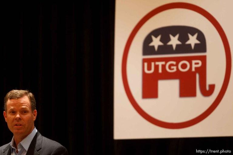 John Swallow – Republican National Convention