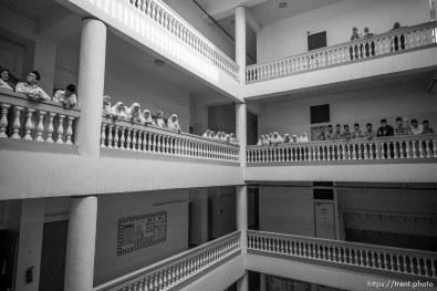 GEA, Madrasah Wak Tanjong Al-Islamiah School, Singapore, July 26, 2019