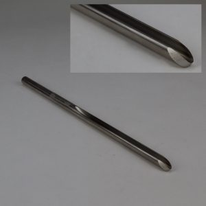 Fingernail Gouge Vs Bowl Gouge