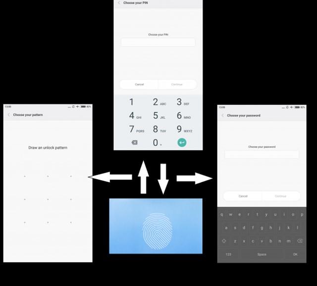 Xiaomi_Lockscreen