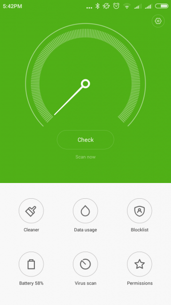 Xiaomi_Security App