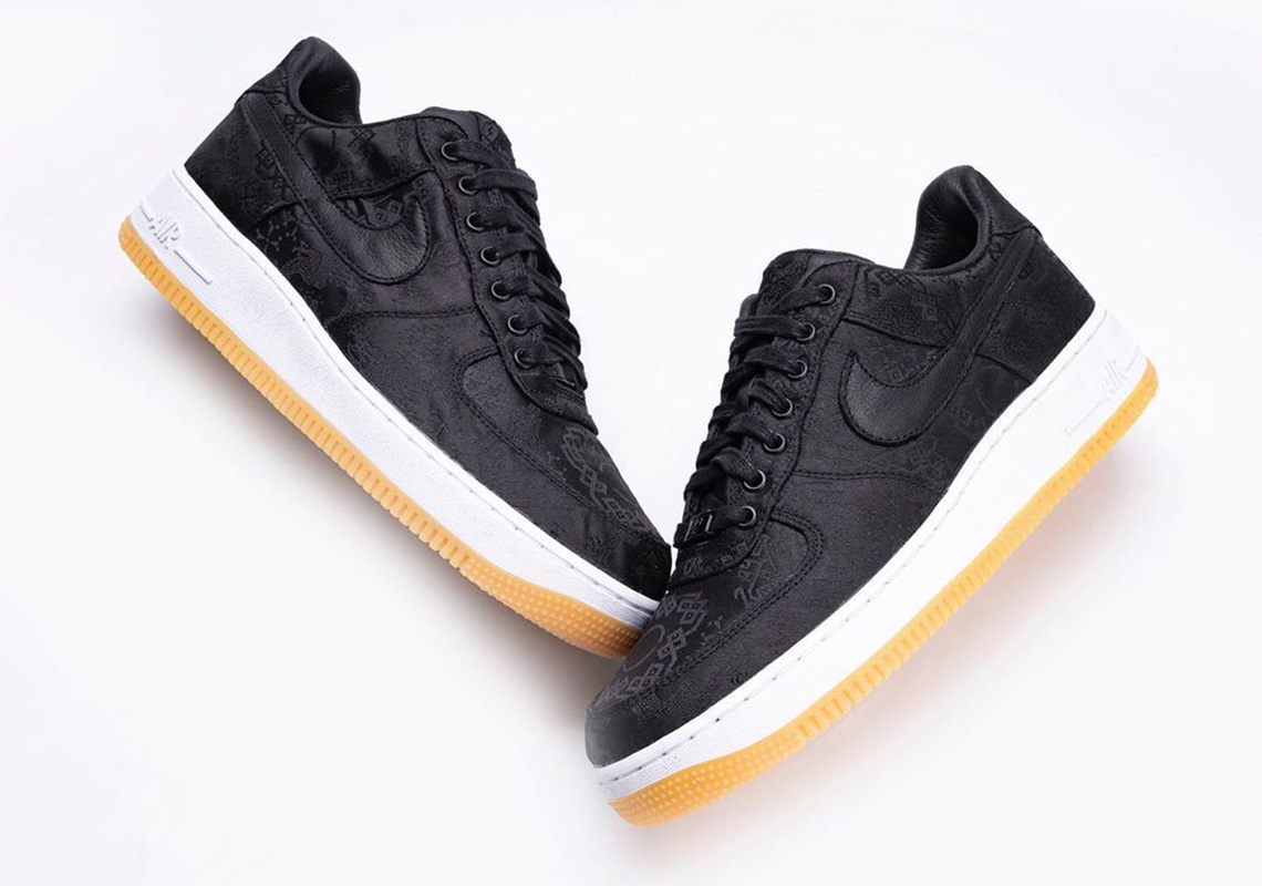 C'est officiel, la PlayStation x Nike Air Force 1 arrive