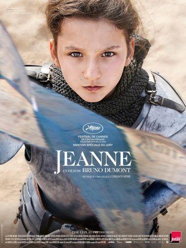 Affiche du film Jeanne césar 2019 / 2020