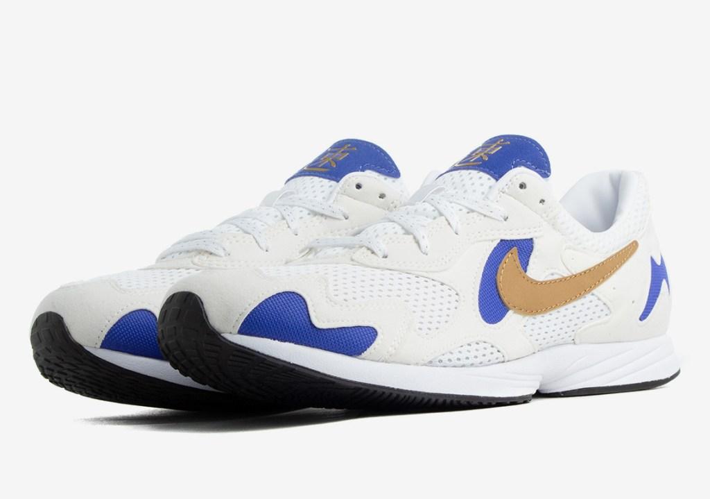 Nike Air Streak Lite Summit White