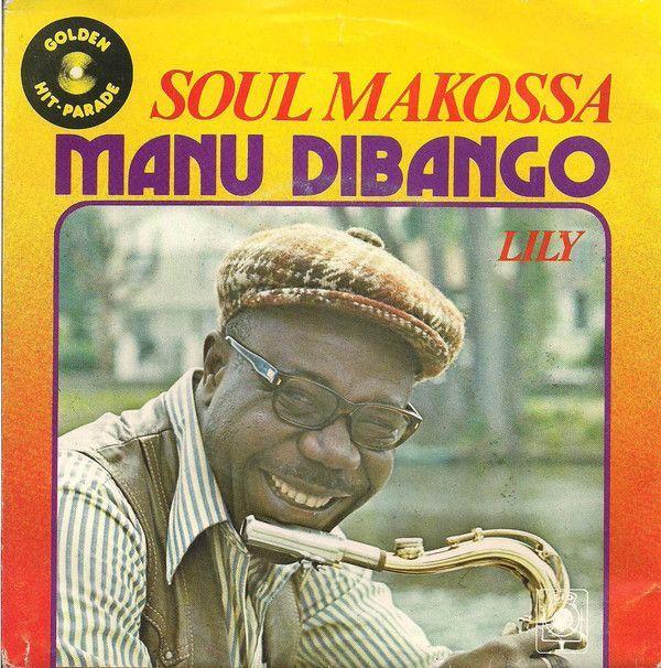 Manu Dibango Sooul Makossa